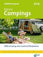 Anwb campinggids kleine campings 2018 (ISBN 9789018042097)