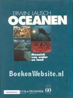 Oceanen - Erwin Lausch, Claudy de Roos, Tom Kortbeek, J.H. Stel (ISBN 9789073035126)