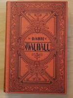 Walhall - Felix Dahn
