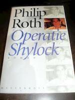 Operatie Shylock - Philip Roth, Else Hoog (ISBN 9789029043625)