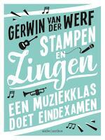 Stampen en zingen - Gerwin van der Werf (ISBN 9789026344336)