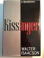 Kissinger - Walter Isaacson (ISBN 0671663232)