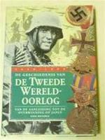 De geschiedenis van de Tweede Wereldoorlog - Ivor Matanle, Auke Leistra, Textcase (ISBN 9789036609609)