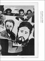 A la Plaza con Fidel - Books on Books 21