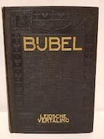 De Bijbel - Unknown