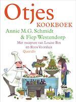 Otjes kookboek - Annie M.G. Schmidt, Fiep Westendorp
