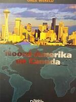 Noord-Amerika en Canada - Unknown (ISBN 9789064079184)