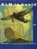 KLM in beeld