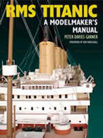 RMS Titanic - Peter Davies-Garner, Ken (Frw) Marschall (ISBN 9781861762276)