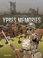 Ypres Memories - Philippe Glogowski (ISBN 9782930743028)