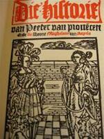Die historie van Peeter van Provencen - Willy Louis Braekman (ISBN 9789064670343)