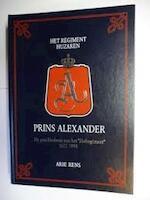 Regiment huzaren prins alexander