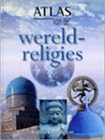 Atlas van de wereldreligies - Karen Farrington, Hanneke Bos, Gerard M.L. Harmans (ISBN 9789059470224)