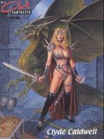 Clyde Caldwell - Art Fantastix Select 4
