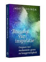 Bronnen van inspiratie - Jaap Hiddinga (ISBN 9789492920690)