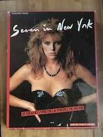 Seven in New York : Sacha, Uli Rose, Denis Piel, Pierre Houles, Arthur Elgort, Chatelain Alex, Patrick Demarchelier (ISBN 9782903512040)