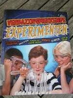 Verbazingwekkende experimenten - T Cook (ISBN 9789059473614)