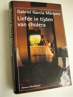 Liefde in tijden van cholera - Gabriel García Márquez (ISBN 9789029071024)