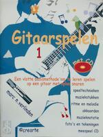 Gitaarspelen / 1 + gratis CD - M. Verlinden (ISBN 9789080375055)