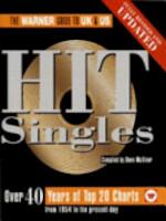 The Warner Guide to UK & US Hit Singles (ISBN 9780316879897)
