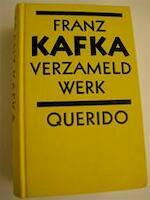 Verzameld werk - Franz Kafka (ISBN 9789021469980)