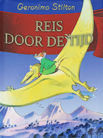 Reis door de tijd - Geronimo Stilton