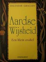 Aardse Wijsheid - Baltasar Gracián (ISBN 9789060108147)
