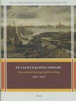 Militaire geschiedenis van Nederland de Tachtigjarige Oorlog