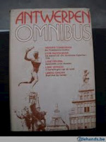 Antwerpen omnibus - Hendrik Conscience, Ludovicus Henricus Baekelmans, Ludovicus Carolus Zielens, Lode Verhees, Libera Bruno Carlier (ISBN 9789031002566)