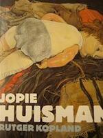 Jopie Huisman - Rutger Kopland, Amp, Jopie Huisman (ISBN 9789060203491)