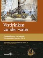 Verdrinken zonder water (ISBN 9789057309953)