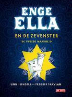 Enge Ella en de zevenster - Unni Lindell, Fredrik Skavlan (ISBN 9789044515077)