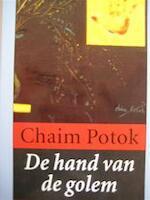 De hand van de golem - Chaim Potok (ISBN 9789055011780)