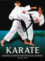 Karate - Sanette Smit, Claudia Dos Santos, Nannie Nieland, Kirsten Pijl (ISBN 9789059201033)