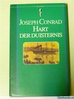 Hart der duisternis - Joseph Conrad (ISBN 9789027491077)