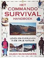 Het commando survival handboek - Hugh McManners, P.T.H. Rijk (ISBN 9789021593067)