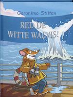 Red de witte walvis! (nr.37) - Geronimo Stilton (ISBN 9789085921011)