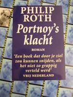 Portnoy's klacht - Philip Roth (ISBN 9789029052528)