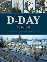 D-Day 6 juni 1944 - Will Fowler (ISBN 9789044704549)