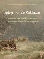 Spiegel van de Zuiderzee (ISBN 9789061942306)