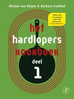 Hardloperskookboek - Miriam van Reijen, Barbara Kerkhof (ISBN 9789029586214)