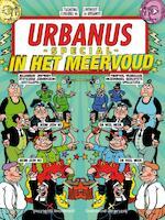 Urbanus special 10. in het meervoud - willy Linthout (ISBN 9789002248955)