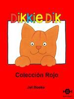 Colección rojo - Jet Boeke