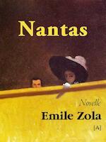 Nantas - Emile Zola (ISBN 9789491618178)
