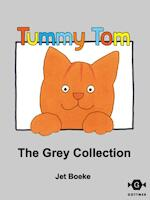 The grey collection - Jet Boeke