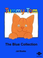 The blue collection - Jet Boeke