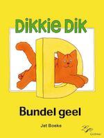 Bundel geel - Jet Boeke