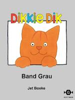 Band Grau - Jet Boeke