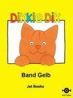 Band Gelb - Jet Boeke
