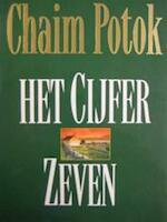 Het cijfer zeven : Verhalen - Chaim Potok (ISBN 9789062917587)